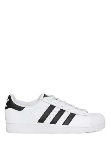adidas 101090333 K Superstar W Sneakers Siyah